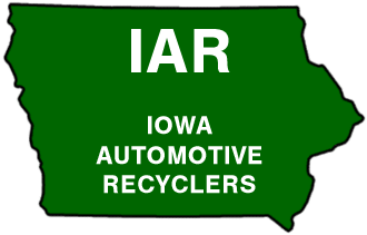 Iowa Automotive Recyclers